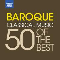 Baroque Music – 50 of the best