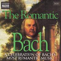 The Romantic Bach