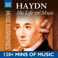 Haydn: His Life In Music