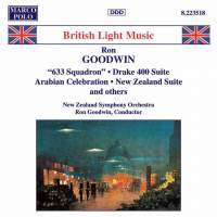 British Light Music - Ron Goodwin