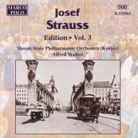 Josef Strauss Edition, Volume 3