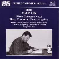 Philip Martin: Orchestral Works