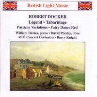 British Light Music - Robert Docker