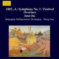 Zhu Jianer: Symphony No. 1