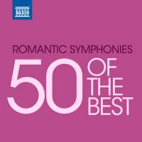 50 of the Best: Romantic Symphonies