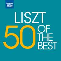 50 of the Best: Liszt