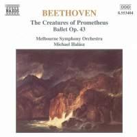 Beethoven: The Creatures of Prometheus, Op. 43