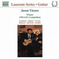 Guitar Recital: Jason Vieaux
