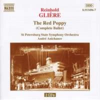Glière: The Red Poppy, Op. 70