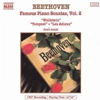 Beethoven: Piano Sonata No. 21 in C major, Op. 53 'Waldstein', etc.
