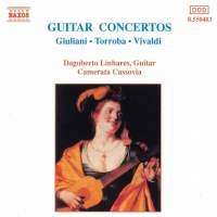 Vivaldi: Trio Sonata for Violin, Lute and Basso Continuo in C major, RV 82, etc.