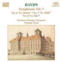 Haydn - Symphonies Volume 7