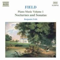 John Field: Piano Music, Vol. 1