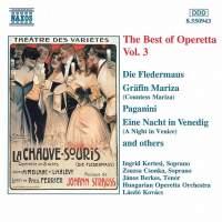 The Best of Operetta Vol. 3