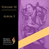 Volume 10, Album 3 - Smit, Kupferman etc