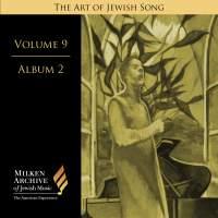 Volume 9, Album 2 - Ben-Amots, Bernstein etc.