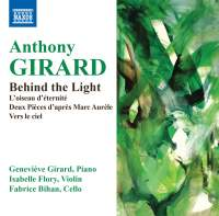 Girard: Behind the light