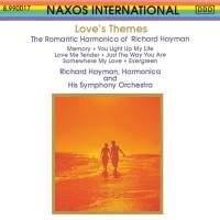 Love's Themes: The Romantic Harmonies of Richard Hayman