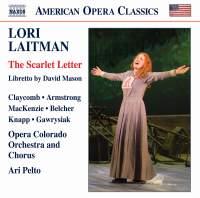 Laitman: The Scarlet Letter