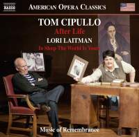 Cipullo: After Life