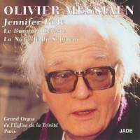 Olivier Messiaen - The Celestial Banquet, Nativity of the Lord