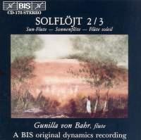 Sun-Flute 2/3