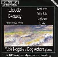 Debussy - Works for Two Pianos