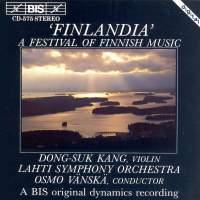 Finlandia - A Festival of Finnish Music