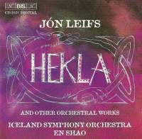 Jón Leifs - Hekla and other orchestral works