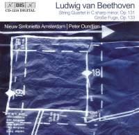 Beethoven String Quartets