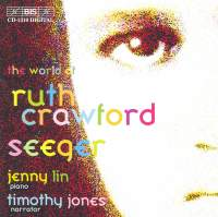 The World of Ruth Crawford Seeger