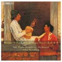 Villa-Lobos - Chôros Volume 2