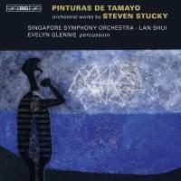 Steven Stucky - Pinturas de Tamayo