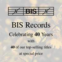 BIS 40-Year Sampler