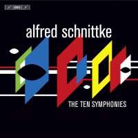 Schnittke - The 10 Symphonies