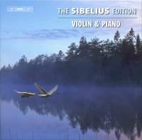 The Sibelius Edition Volume 6: Complete Works for Violin & Piano