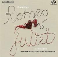 Prokofiev: Romeo and Juliet - Suites 1 - 3