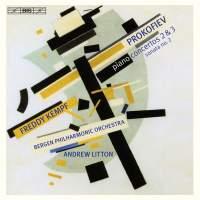 Prokofiev - Piano Concertos Nos. 2 & 3