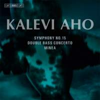 Aho: Symphony No. 15
