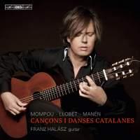 Cançons i danses catalanes