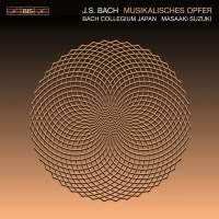 JS Bach: Musikalisches Opfer