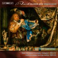 Bach - Secular Cantatas V