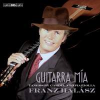 Guitarra mia - Tango
