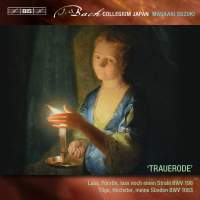 Bach - Secular Cantatas VI