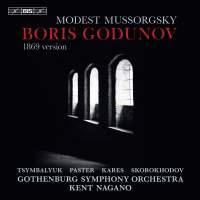 Mussorgsky: Boris Godunov (1869 Version)