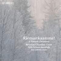 Riemuitkaamme! A Finnish Christmas