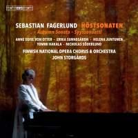 Fagerlund: Hostsonaten (Autumn Sonata)