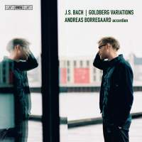 Bach, J S: Goldberg Variations, BWV988
