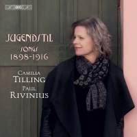 Jugendstil Songs 1898-1916