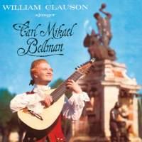 William Clauson sjunger Carl Mikael Bellman